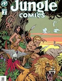 Jungle Comics (2019)