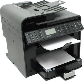 Canon i-Sensys MF4780w Printer Driver Download