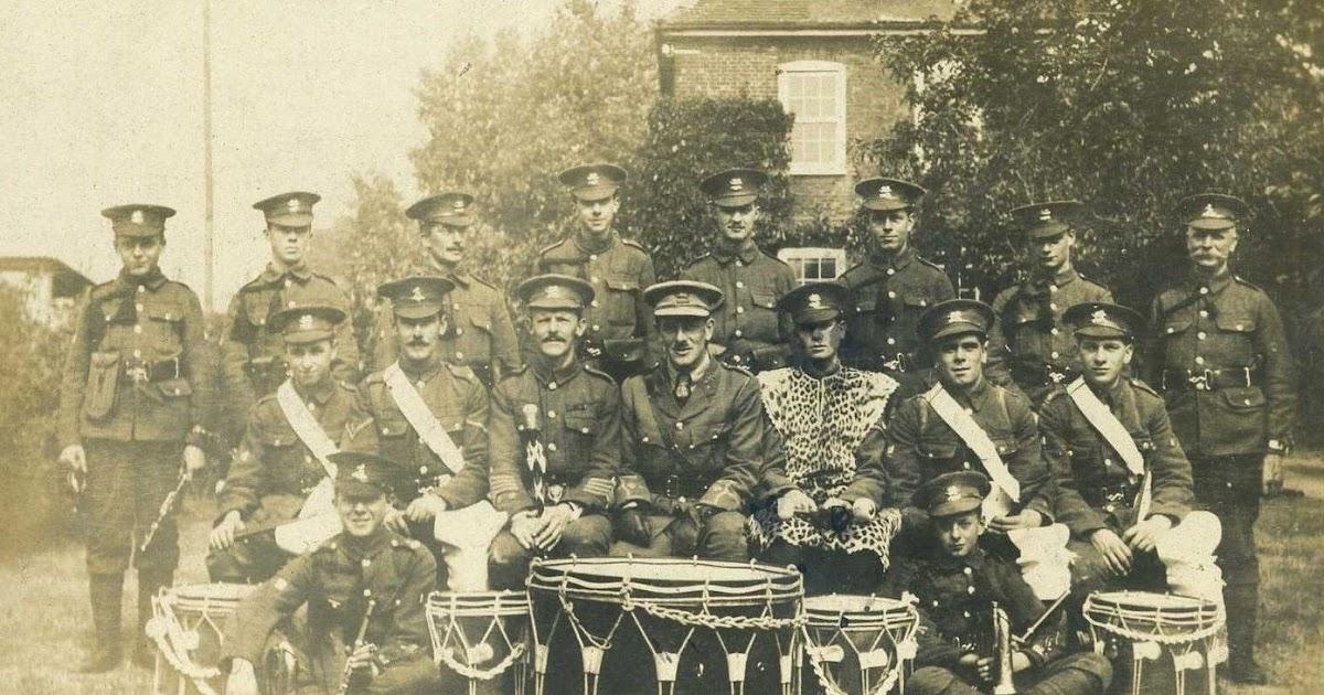GLOUCESTERSHIRE REGIMENT WW1 BRITISH ARMY LISTS CDROM