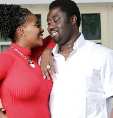 My husband is a saint- actress Mercy Johnson Okojie says