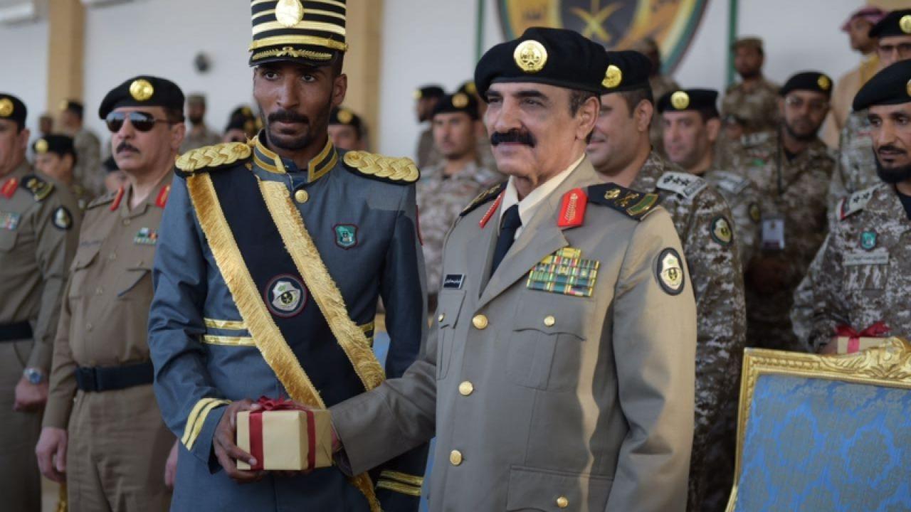 الأمن الدبلوماسي تقديم 1442