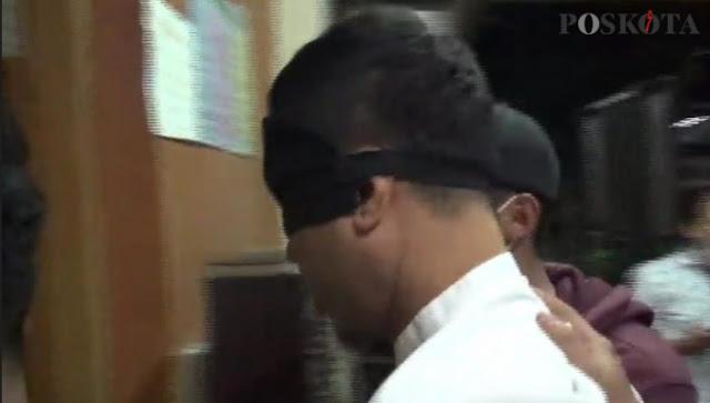 Polri Kirim Lagi Berkas Kasus Teror*sme Munarman usai JPU Minta Habib Rizieq Diperiksa