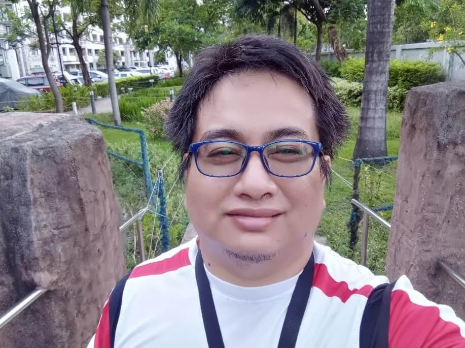 Huawei Y6p Camera Sample - Selfie