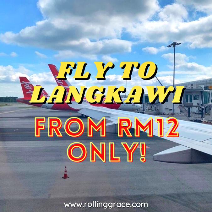 airasia cheap flights to langkawi