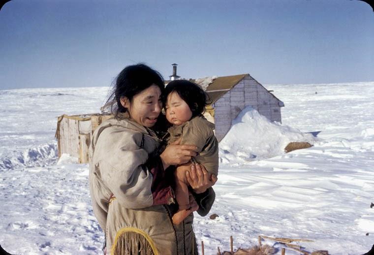 Lola e a Filosofia: Os Inuit