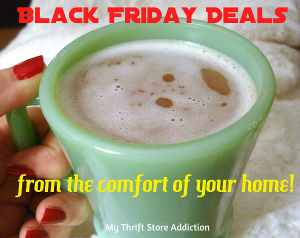 Black Friday deals at home