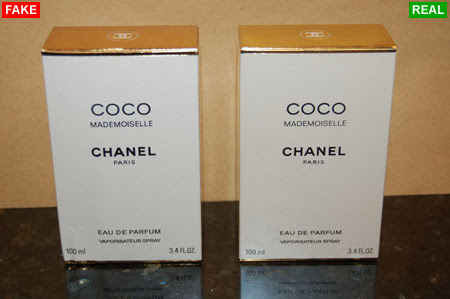 I Hate Fake Perfume How To Spot A Fake Coco Mademoiselle By Chanel