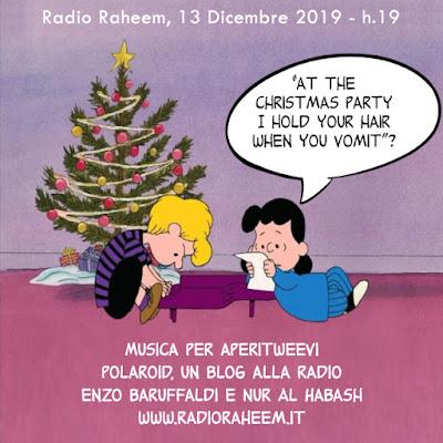 MUSICA PER APERITWEEVI - 2019 CHRISTMAS SPECIAL
