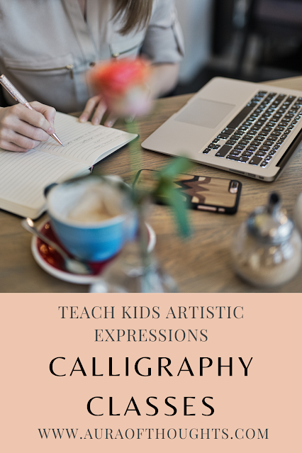 art classes for kids - meenalsonal