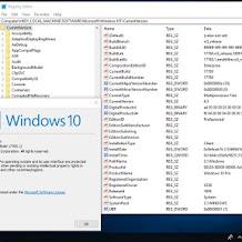 Microsoft Rilis Windows 10 Insider Preview Build 17760 ke Fast Ring