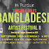 Bangladesh Artist Festival II Will Bring Songs and Sounds of Bangladesh to Purdue Students and Community