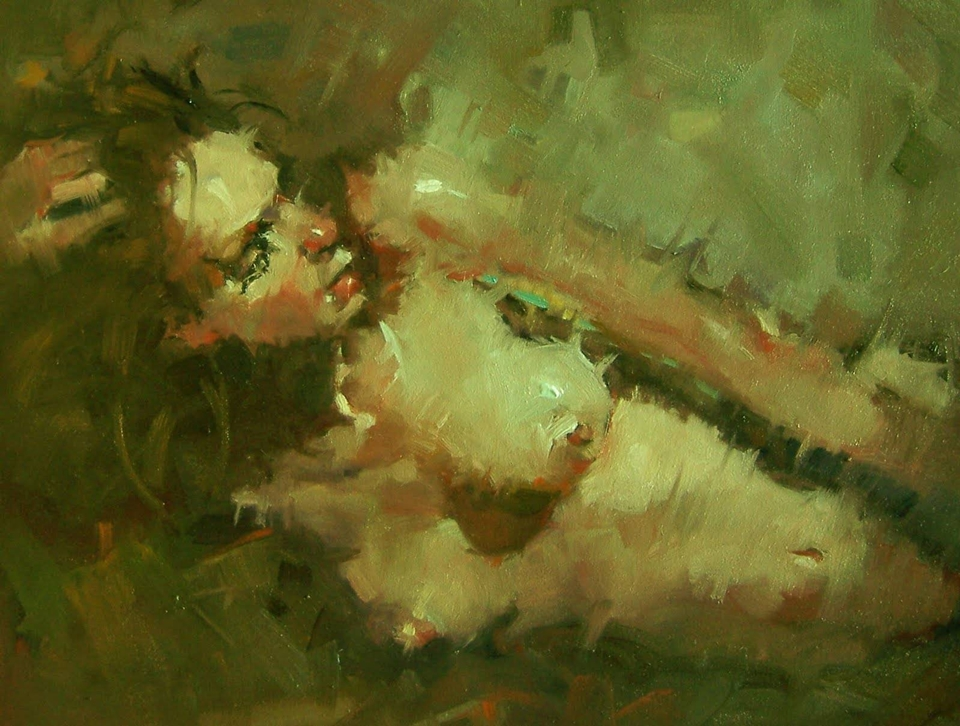 Kim Roberti Heat Of The Night Tutt 39 Art Pittura Scultura Poesia Musica