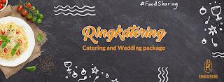 Ringkatering Bandung katering murah