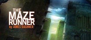 [English Version] The Maze Runner, The First Series that will Make You Wanna Run!