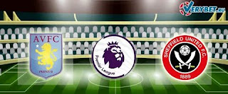 Астон Вилла — Шеффилд Юнайтед: прогноз на матч, где будет трансляция смотреть онлайн в 20:00 МСК. 21.09.2020г.