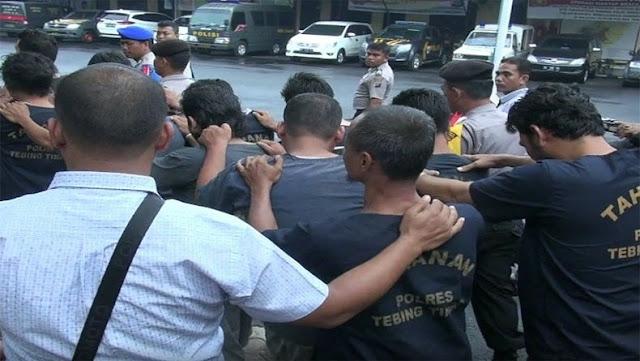 Anggota FPI Ditahan, Munarman Sebut Kampanye Terselubung Petahana yang Picu Kerusuhan