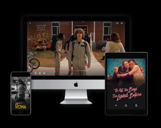 موقع الافلام نيفلكس Netflix