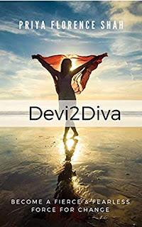 'Devi2Diva' by Priya Florence Shah