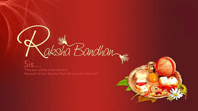 Happy Raksha Bandhan 2018 Wallpapers