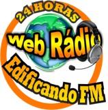 Web Rádio Edificando FM de Horizonte CE