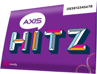 Download AXIS HITZ Apk Full Version Untuk Android