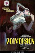 Perversión 1974 Diastrofi