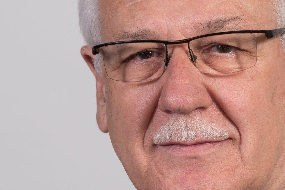 Πρωτοβουλία του Απόστολου Καλογιάννη για τη συγκρότηση ενωτικού αυτοδιοικητικού μετώπου για τις εκλογές στην ΚΕΔΕ