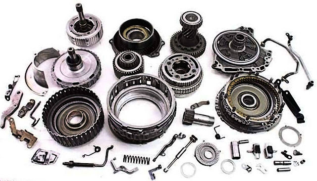 automatic transmission parts