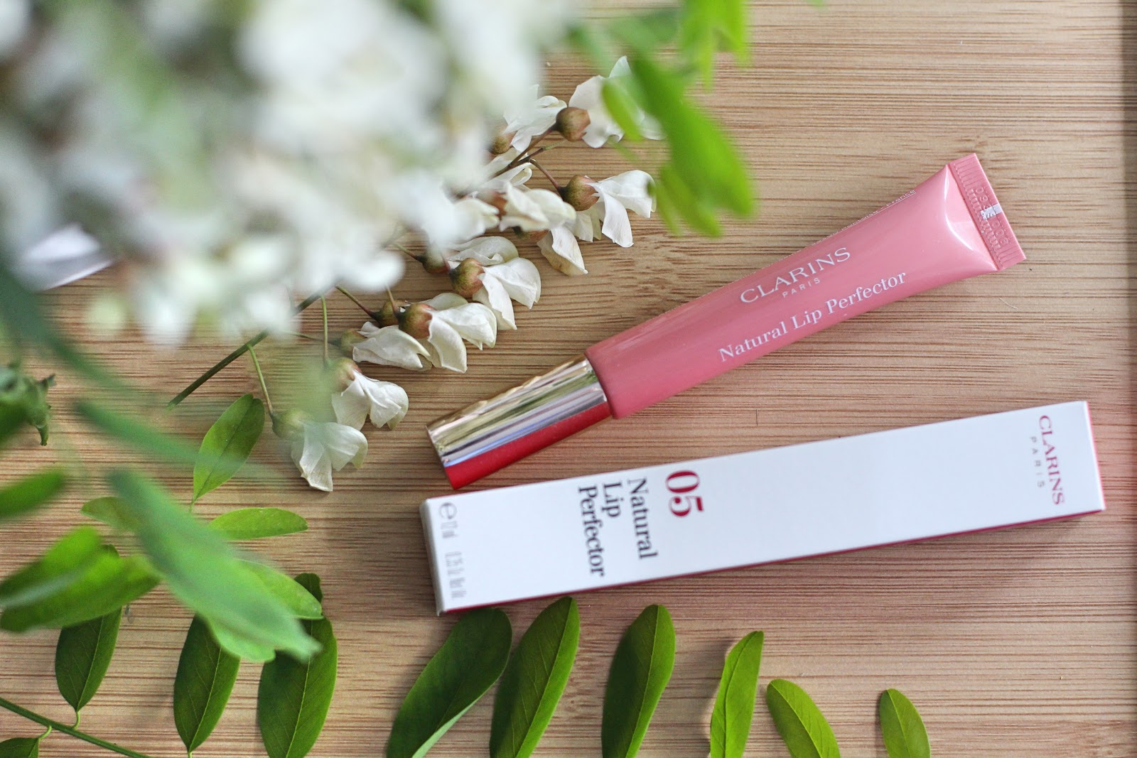 Clarins Lip Make-Up Instant Light 05