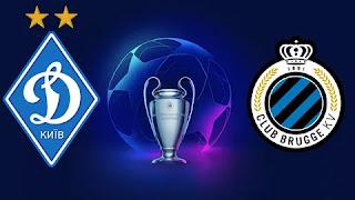 Брюгге – Динамо Киев смотреть онлайн бесплатно 6 августа 2019 прямая трансляция в 21:30 МСК.