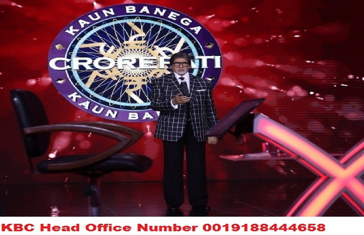 Today KBC Lottery Winner 2020 25 Lakh List - KBC Winner List Updates