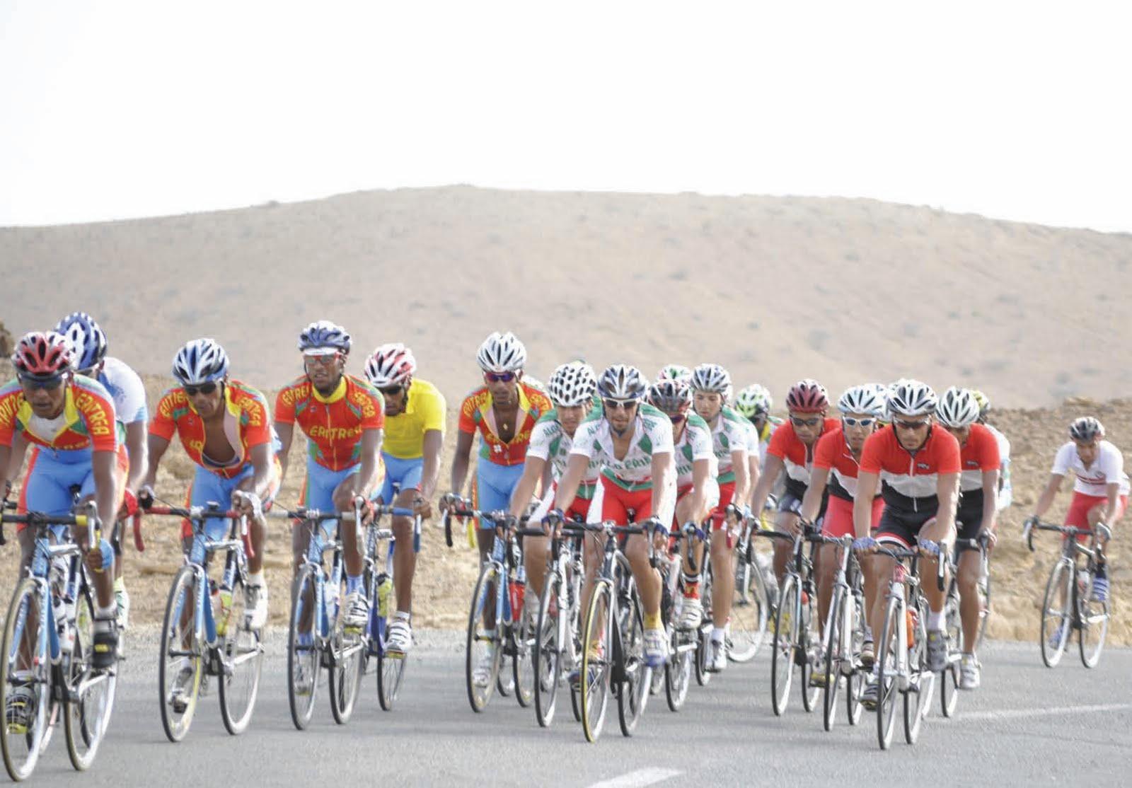 Tour of Eritrea 2016 is set to kick off