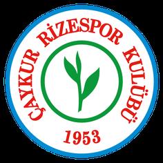Rizespor Logo Png