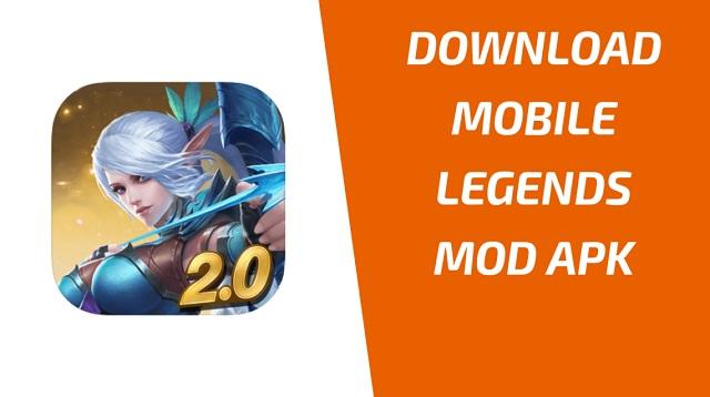 Cheat Diamond Mobile Legends APK