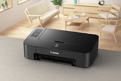 Canon TS202 Drivers Download