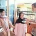 Negatif Corona, AS Rayakan Ultah Bersama Walikota Lubuklinggau
