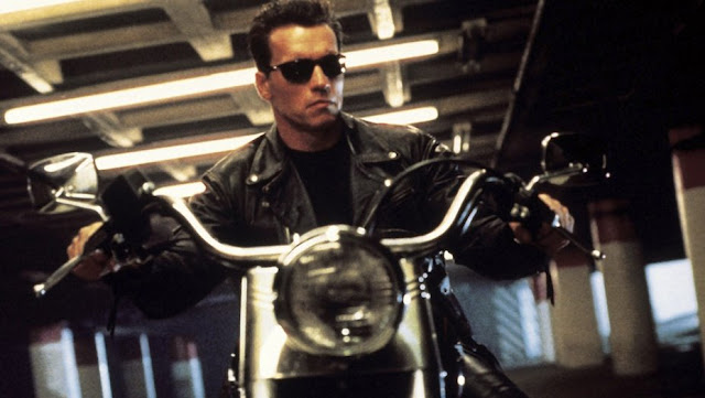 Terminator 2: Judgment Day 3D Film Review