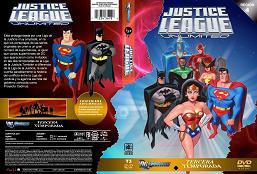 Justice League Unlimited Season 3 - Temporada 3