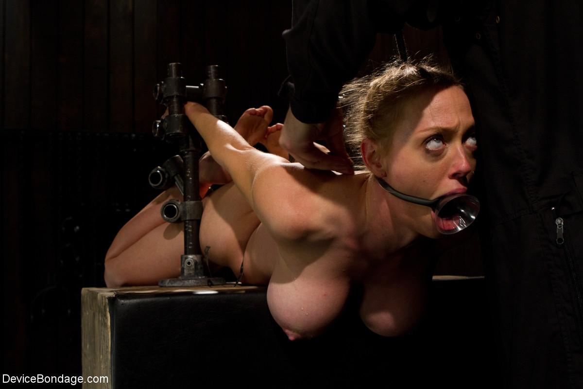 Darling In Bondage 31