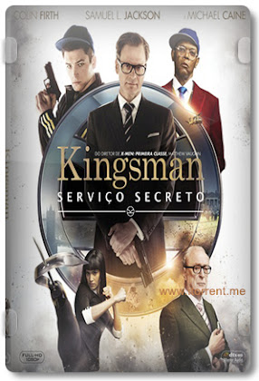 Kingsman: The Secret Service (2014) Torrent