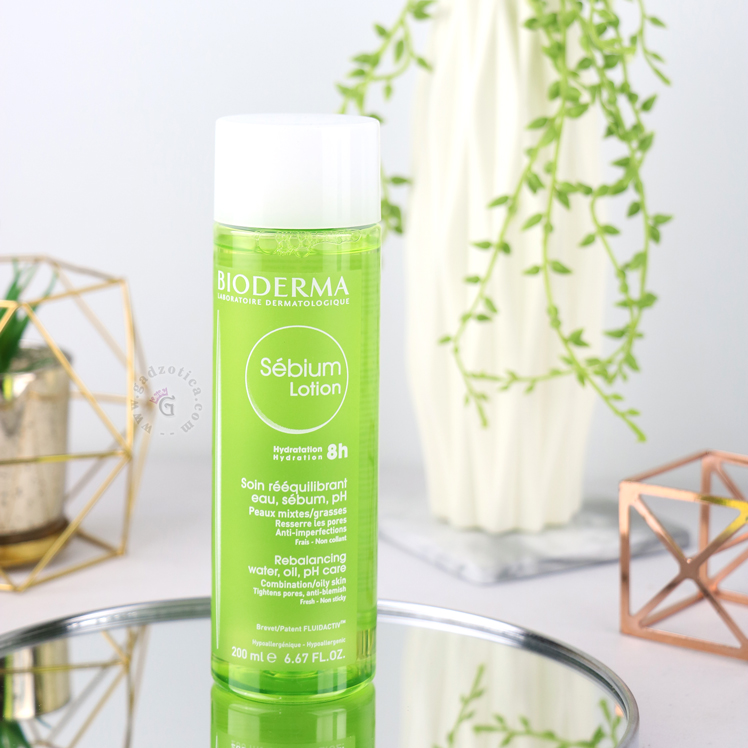 Bioderma Sebium Lotion