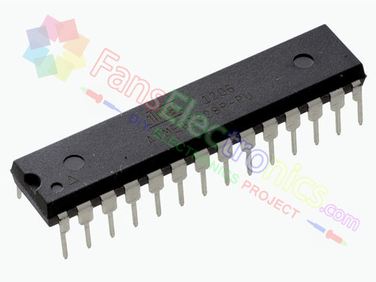 mikrokontroler atmega328