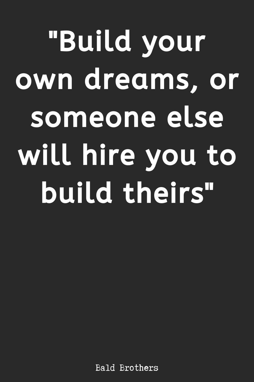 build-your-own-dreams