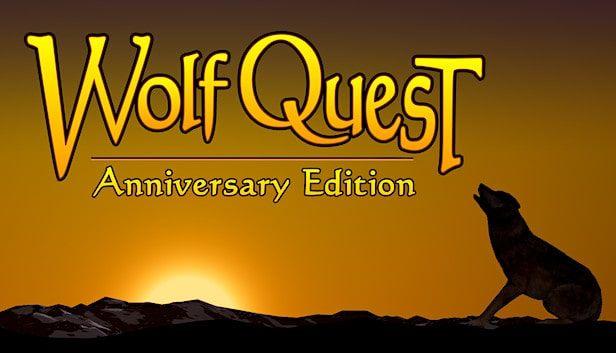 تحميل لعبة WolfQuest: Anniversary Edition للكمبيوتر مجانا