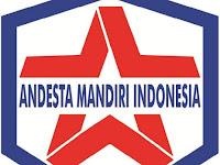 Lowongan Kerja PT. Andesta Mandiri Indonesia Pekanbaru