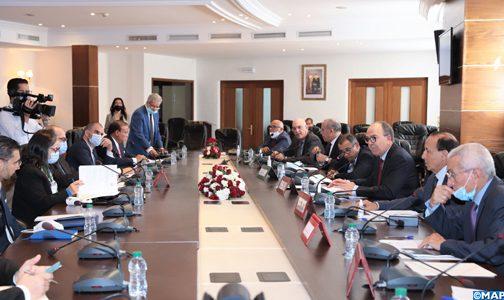 الطبقة الوسطى بالمغرب.. النقاط الرئيسية في الدراسة التي أنجزها المجلس الاقتصادي والاجتماعي والبيئي