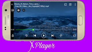 XPlayer for android 2019