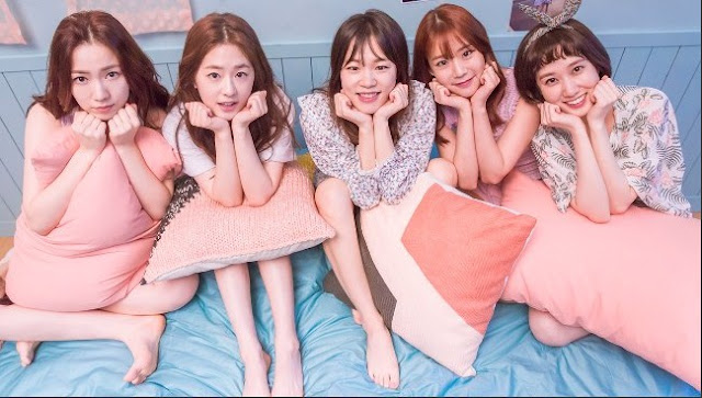 Sinopsis Drama Korea Terbaru : Age Of Youth (2016)