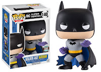 Funko Pop! Golden Age Batman