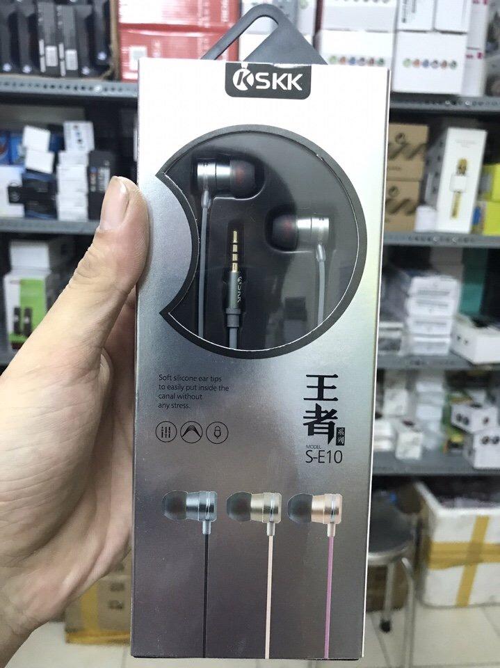 50k - Tai nghe SKK SE10 chính hãng giá sỉ và lẻ rẻ nhất